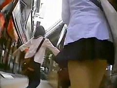 Amateur Hidden camera No.1505122 - Voyeur work Tokyo underwear women Vol.02