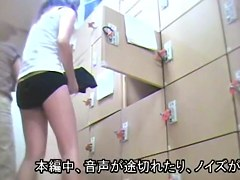 Zipang-6222 Out series once published! The voyeur woman bath! And descended was Tennyo our dressing room Hen Vol.04