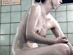 Zipang 6942 To Taking nurses arrested! Infiltrate public bath voyeur work of Na ○ I bookstores illusion! Yi terms in public bath! Sex in film Hen Vol.02