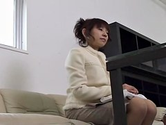 Skinny Asian banged silly in spy cam Japanese sex video