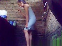 Hidden Sister Shower