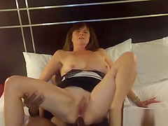 a hot wife anal whore for bbc video by husband 720p