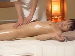 Japanese Asian Teen In Fake Massage Voyeur Video 1 HiddenCamVideos.BestGirlsOnly.top &lt -- Part2 FREE Watch Here