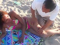 Crazy sex video Ebony incredible , take a look