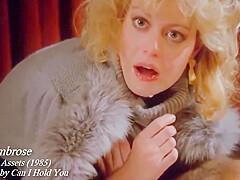 Tish Ambrose - Porn Music Video