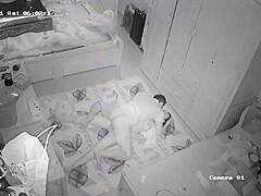 Spycam bedroom couple Vietnam ***