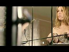 Mathilde Seigner nude - Max